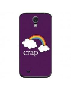 Coque Crap Arc en Ciel pour Samsung Galaxy S4 - Maryline Cazenave