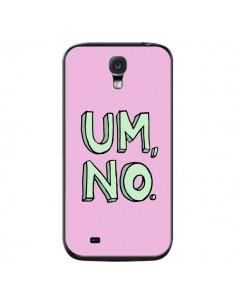 Coque Um, No pour Samsung Galaxy S4 - Maryline Cazenave