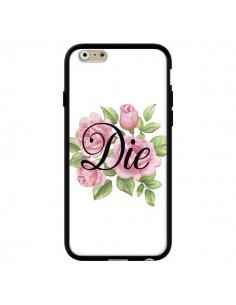 Coque iPhone 6 et 6S Die Fleurs - Maryline Cazenave