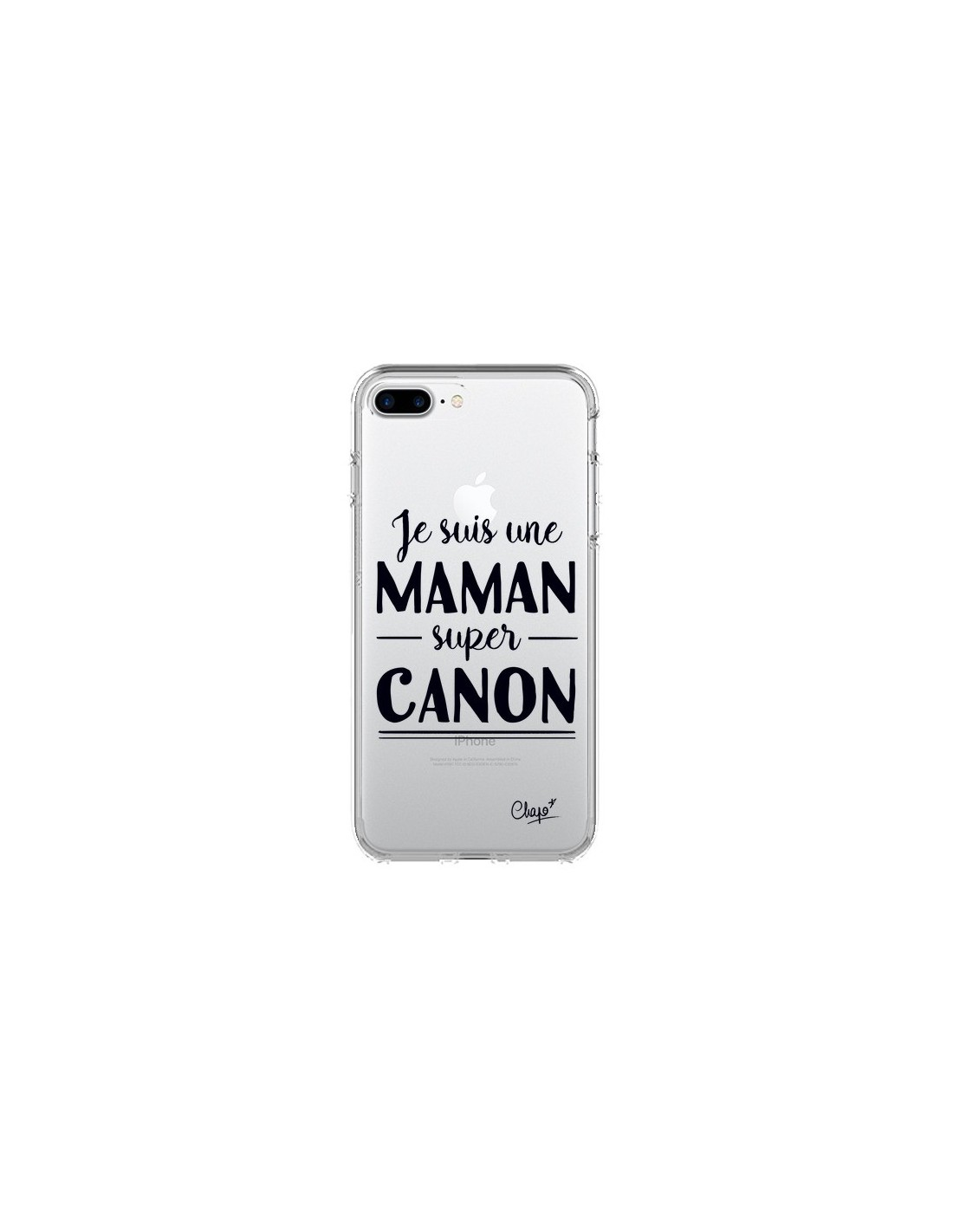 coque iphone 7 pour maman