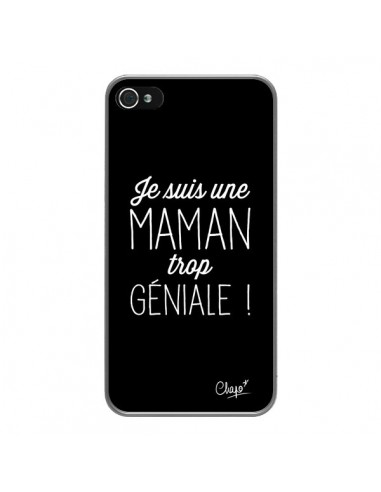 coque iphone 4 maman