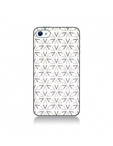 Coque Etoiles Order Control pour iPhone 4 et 4S - Javier Martinez