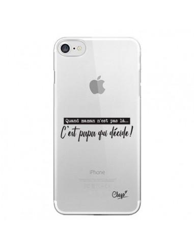 coque iphone 8 papa