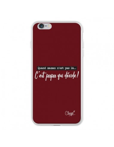 coque iphone 6 plus rouge