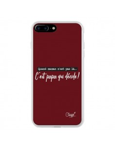 coque iphone 8 plus écriture