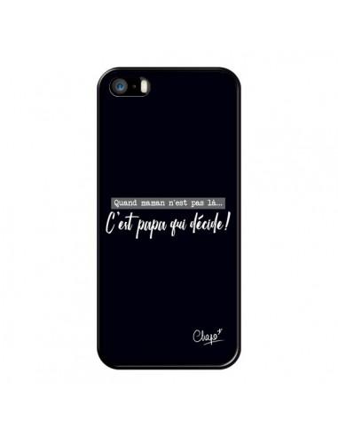 coque noir iphone 5