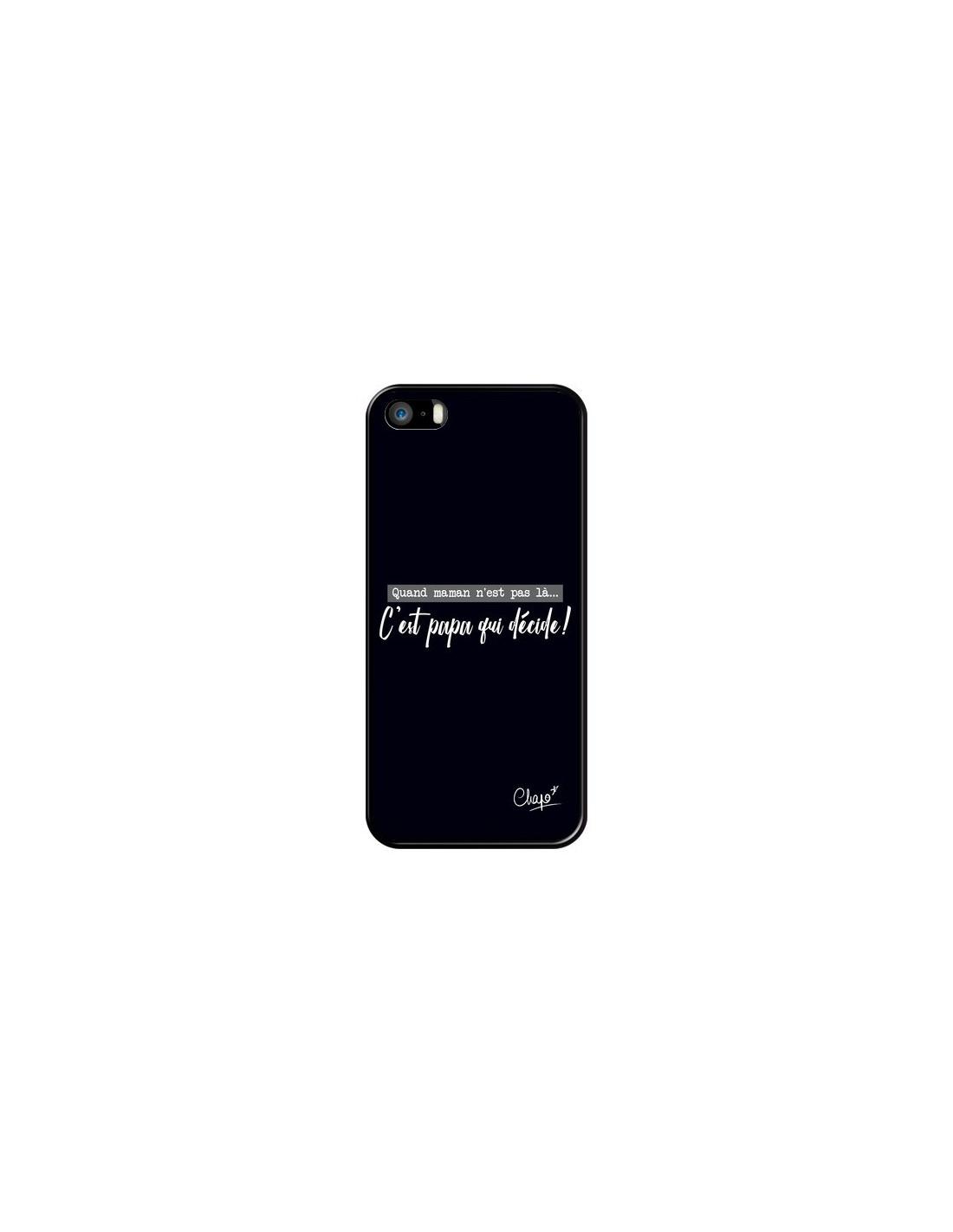 coque iphone 5 homme original