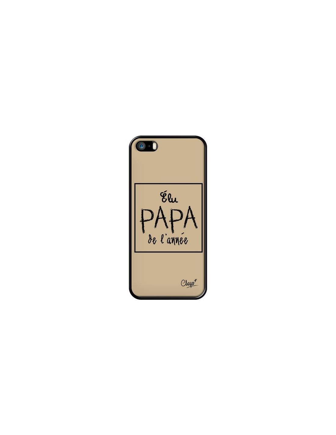 coque papa iphone 5
