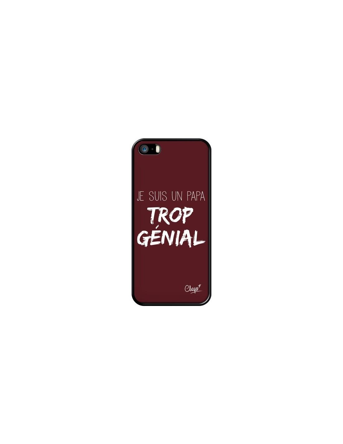 coque iphone 5 bordeau