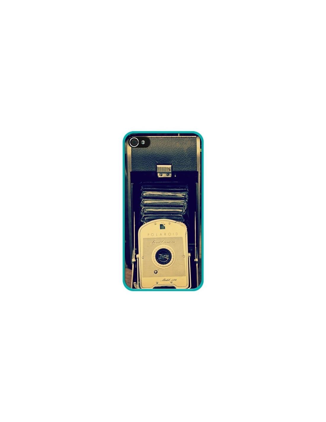 Coque Polaroid Iphone