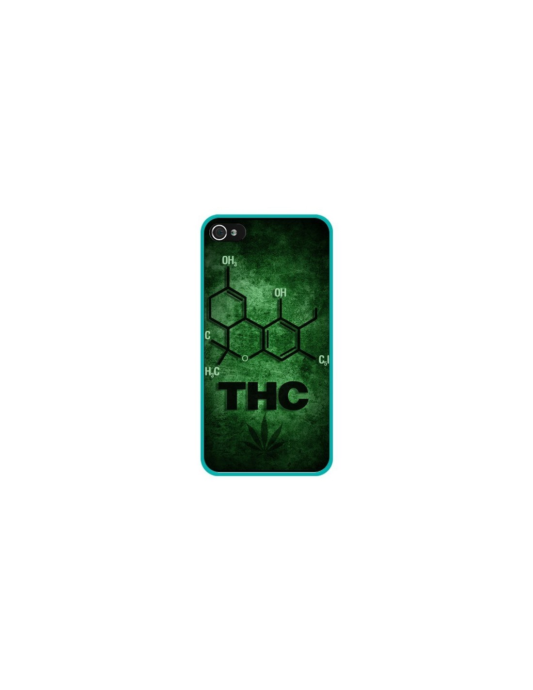 Coque Iphone S Cannabis