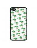 Coque iPhone 4 et 4S Palmiers Palmtree Palmeritas - Eleaxart
