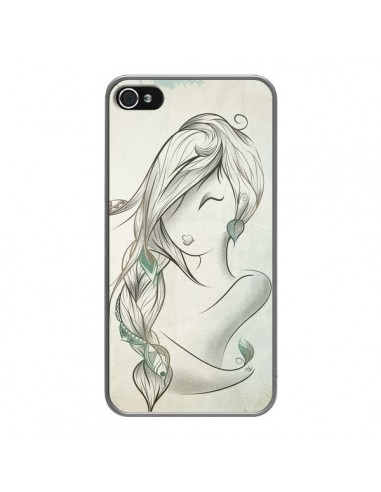 coque iphone 4 fille