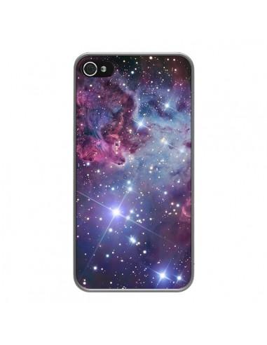coque iphone 4 et 4s galaxie galaxy espace space rex lambo