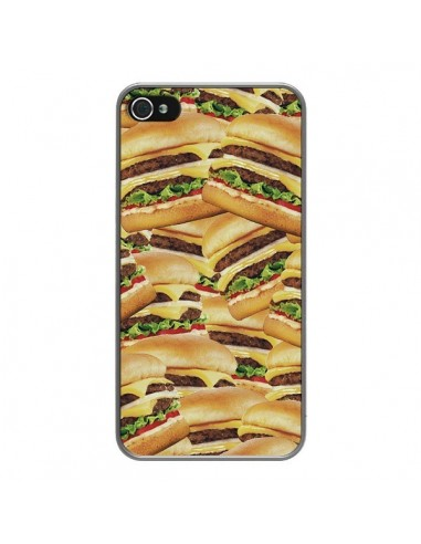 coque iphone 4 hamburger