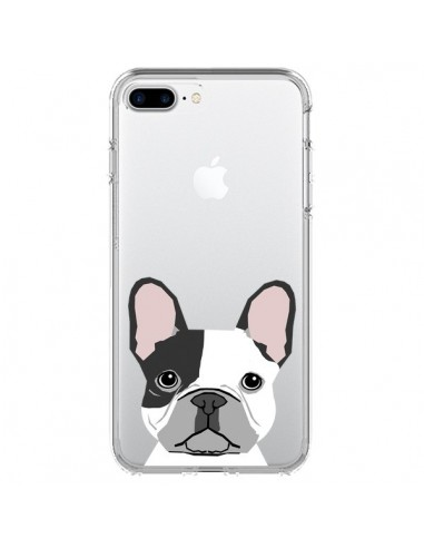 coque bouledogue français iphone 7