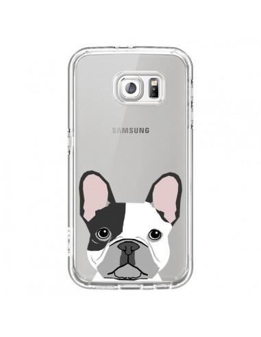 coque samsung galaxy s6 chien