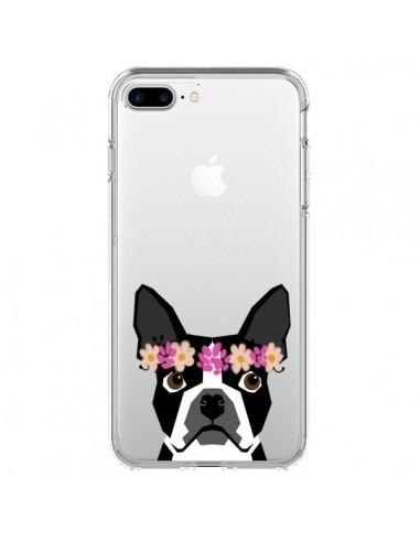 coque chien iphone 7 plus