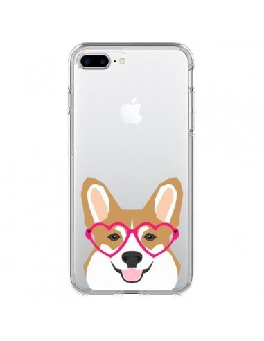 iphone 7 plus coque chien