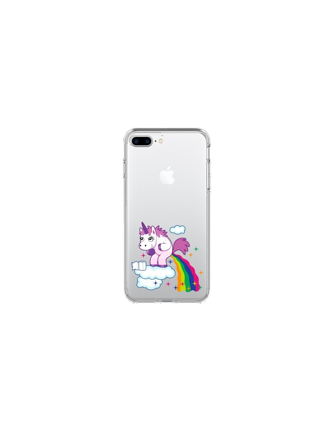 coque cartoon iphone 7