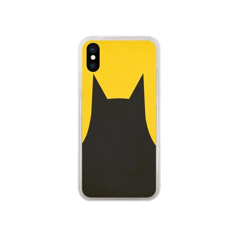 coque iphone x avengers
