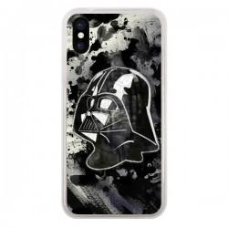Coque Dark Vador Star Wars pour iPhone X et XS - Aurelie Scour