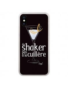 Coque Au shaker pas à la cuillère Cocktail Barman pour iPhone X - Chapo