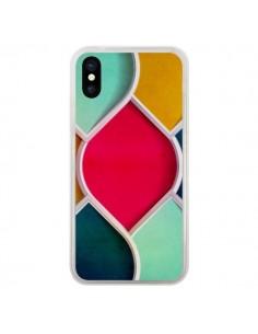 Coque iPhone X et XS Love a lot - Danny Ivan