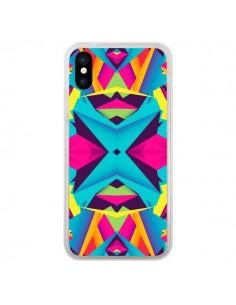 Coque iPhone X et XS The Youth Azteque - Danny Ivan