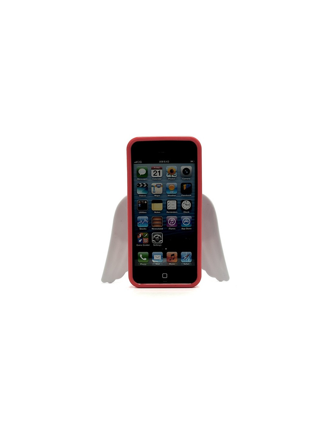 grosse coque iphone 5