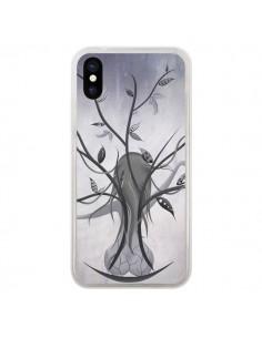 Coque The Dreamy Tree Arbre Magique pour iPhone X - LouJah