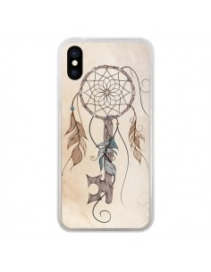 Coque Key to Dreams Clef Rêves pour iPhone X - LouJah