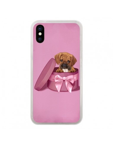 coque iphone x noeud