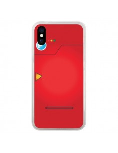 Coque iPhone X et XS Pokemon Pokedex - Nico