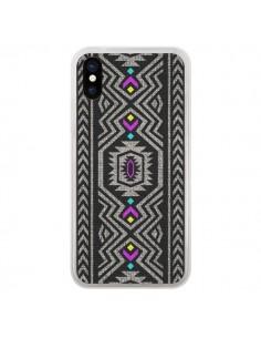 Coque iPhone X et XS Tribalist Tribal Azteque - Pura Vida