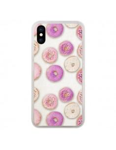 Coque Donuts Sucre Sweet Candy pour iPhone X et XS - Pura Vida