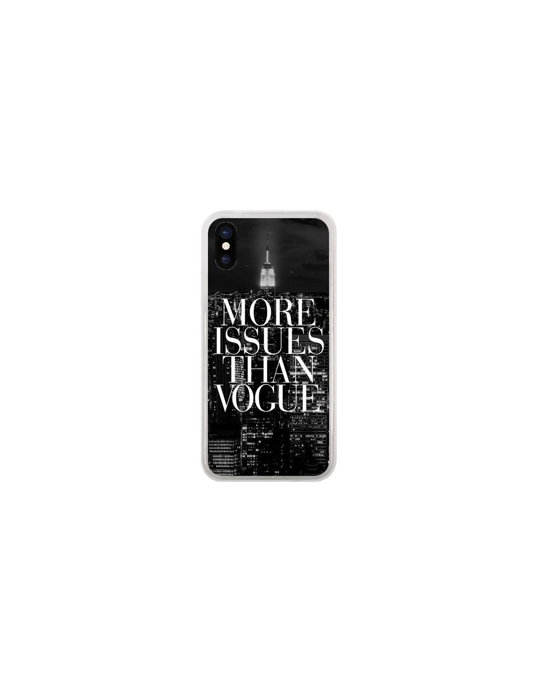 Coque Iphone  Vogue