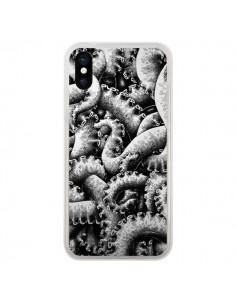 Coque Tentacules Octopus Poulpe pour iPhone X et XS - Senor Octopus