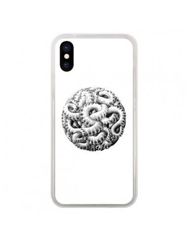 coque iphone xs python