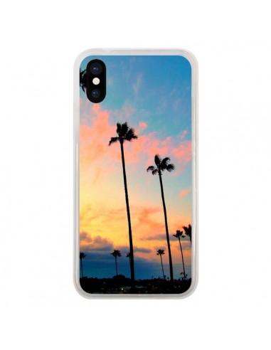 coque iphone x california
