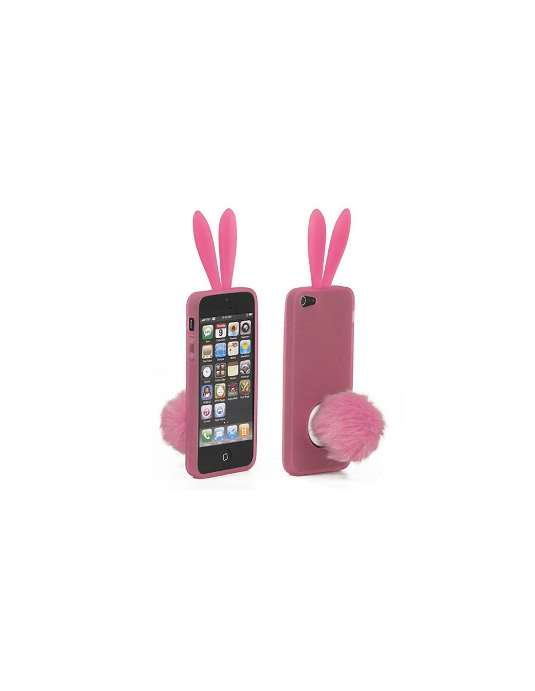 Coque Lapin Iphone