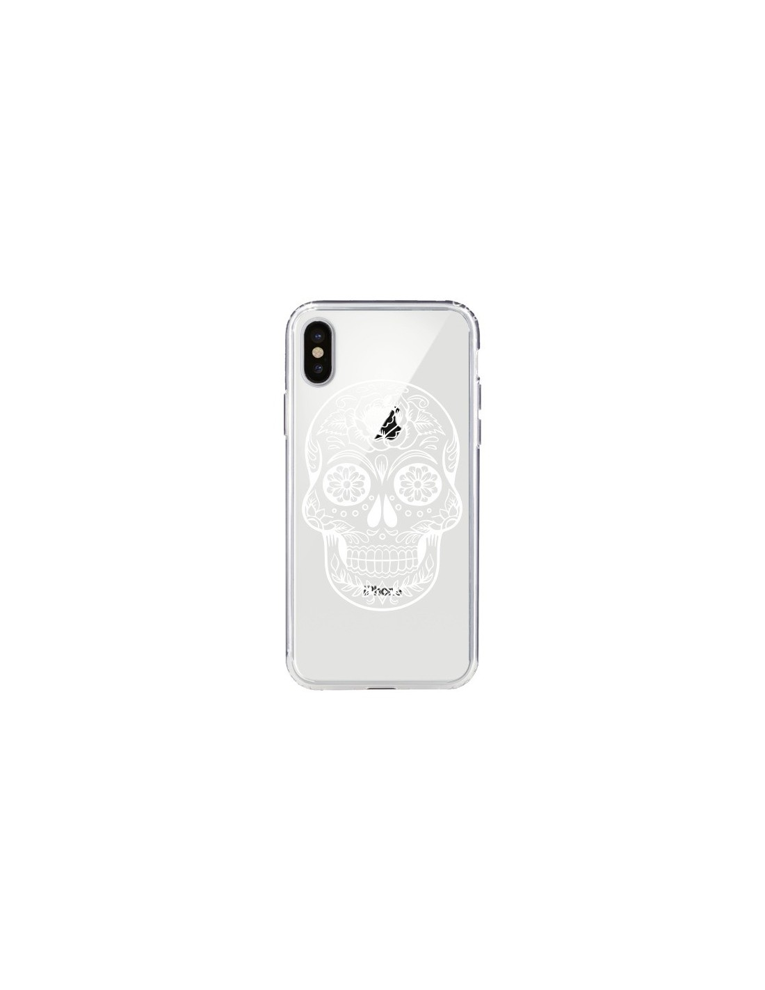 coque iphone x crane mexicain