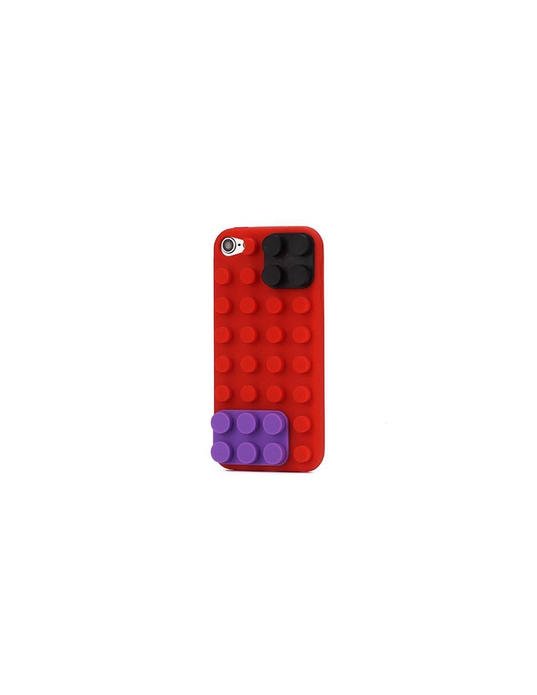 coque lego pour ipod touch