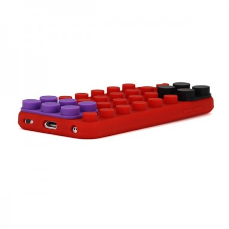 Coque Lego pour iPod Touch 5