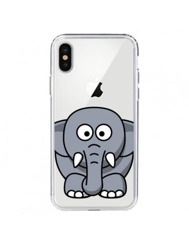coque elephant iphone x