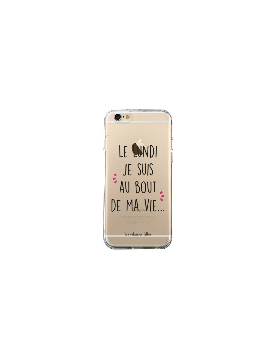 coque d iphone 6