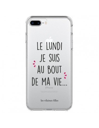 coque iphone 7 plus garcon