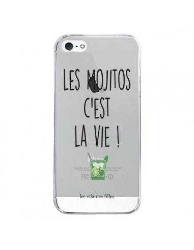 coque iphone 5 mojito