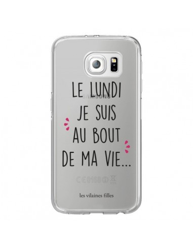 coque samsung galaxy s6 edge fille