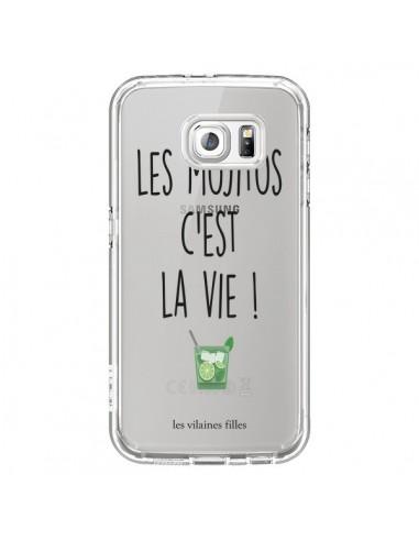 Coque Les Mojitos, c'est la vie...